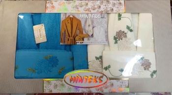 Σετ μπουρνούζια - πετσέτες