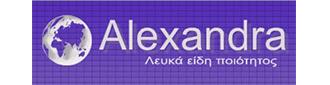 Λευκά είδη Alexandra