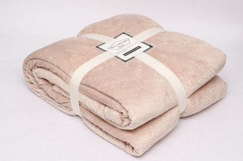 Κουβέρτα προβατάκι Ανάγλυφη.
