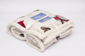 Κουβέρτα Προβατάκι.