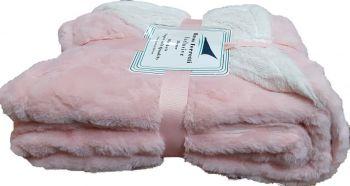 Κουβέρτα Προβατάκι