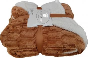Κουβέρτα Γούνα