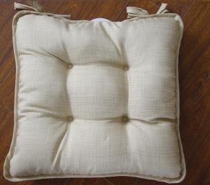 Μαξιλάρι καρέκλας διπλής όψεως  CAPRI